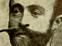 Antonín Chitussi
