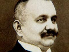 JUDr. Josef Vaňásek