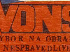 27.4.1978 založen Výbor na obranu nespravedlivě stíhaných