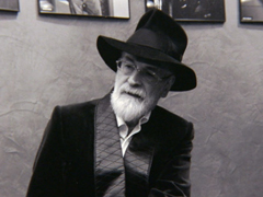 Terence David Pratchett