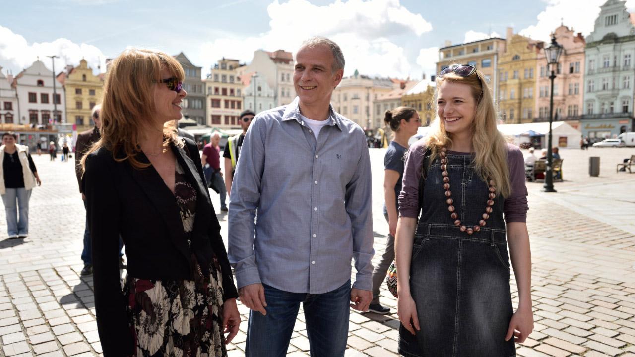 Místo zločinu Plzeň: Smrt na biofarmě
