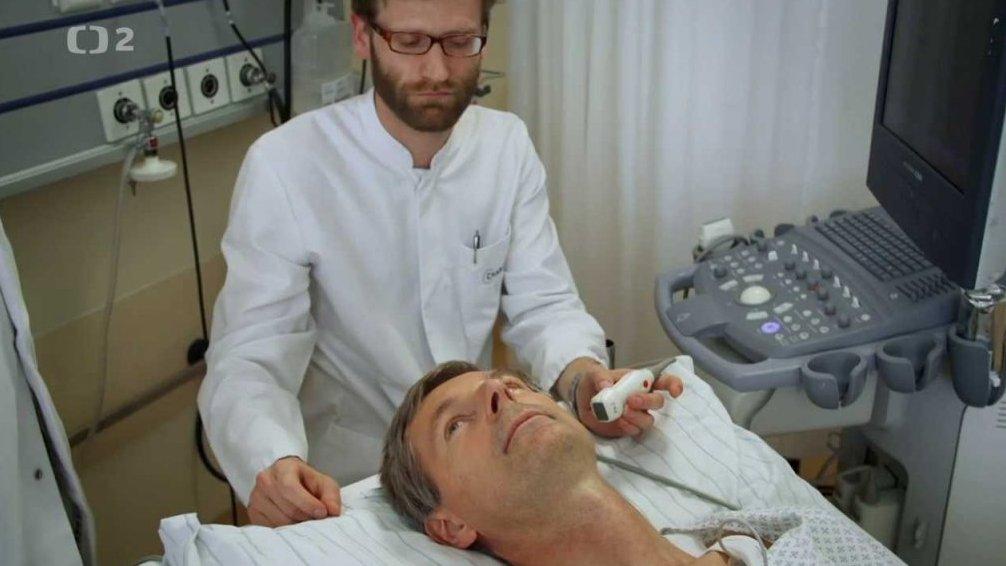 Dobrodružství vědy a techniky: Mrtvice