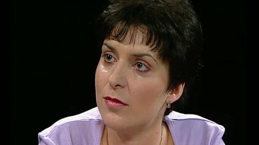 Z očí do očí: MUDr. Irena Rektorová
