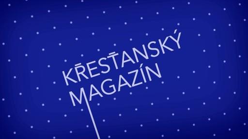 Křesťanský magazín