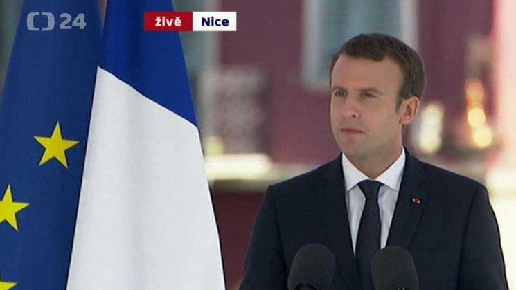 Mimořádné pořady ČT24: Rok od útoku v Nice
