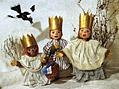 Chaloupka na vršku Jak to bylo na Tři krále