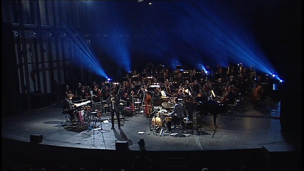 Dan Bárta & Illustratosphere Symphonic