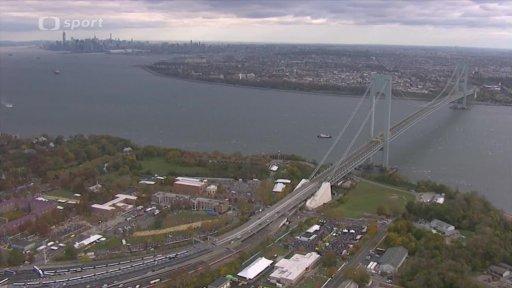 Newyorský maraton 2014