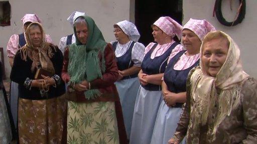 Folklorika: S Prajzáky ke kořenům moravštiny