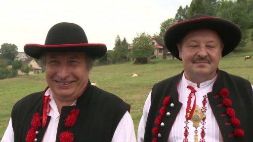 Folklorika: Goroli