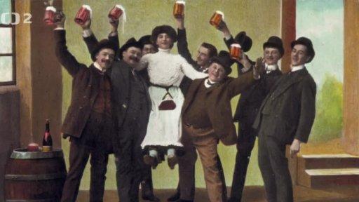 Folklorika: Pivní pupek světa