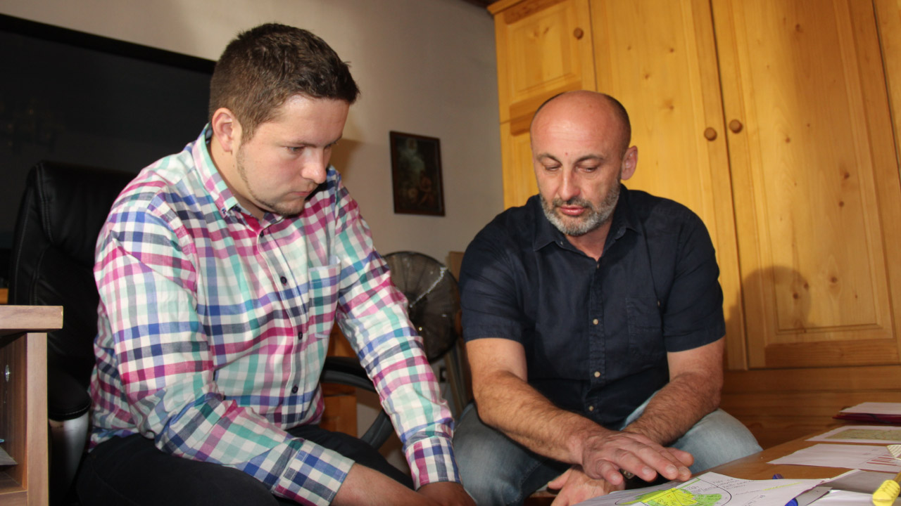 Skrytý potenciál: David Kudýn a Radek Jaroš
