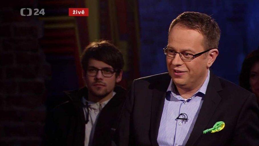 52fa1775a63 Fokus Václava Moravce  Smích a slzy — Česká televize