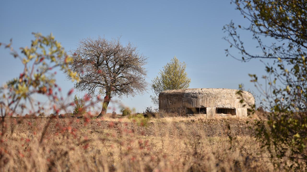 Dobrodružství archeologie: Bulharsko