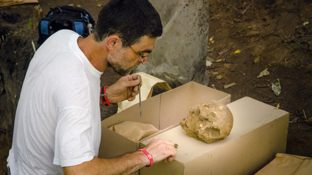 Dobrodružství archeologie: Česká republika - Jedno velké naleziště