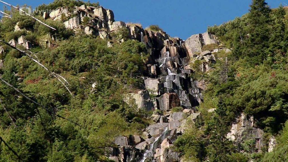 Minuty z přírody: Řeka Pančava
