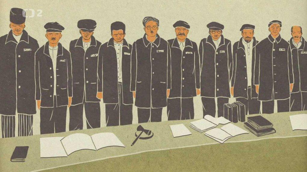 Čechoslováci v gulagu: Země zaslíbená