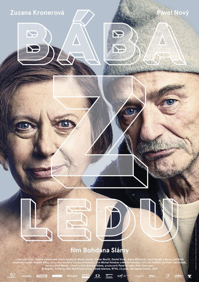 Bába z ledu (2017)