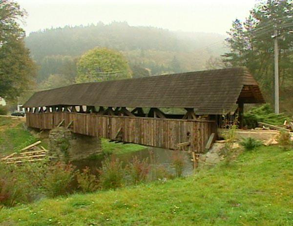 Černvírský most