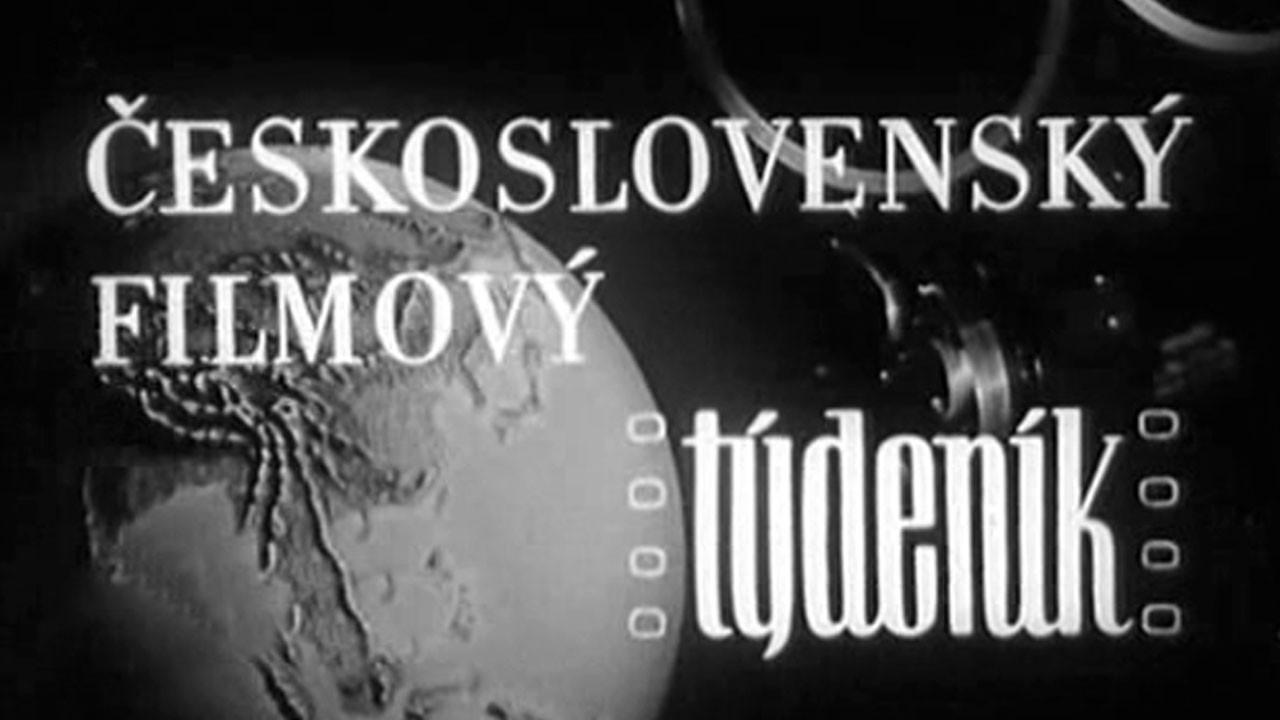 Československý filmový týdeník