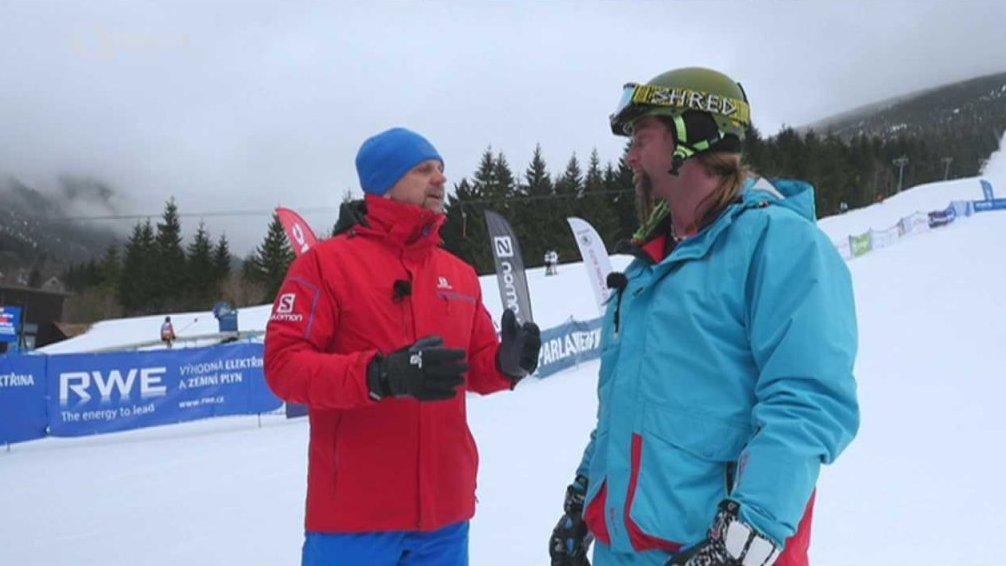 S ČT sport na vrchol 6: Finálový kemp (4)
