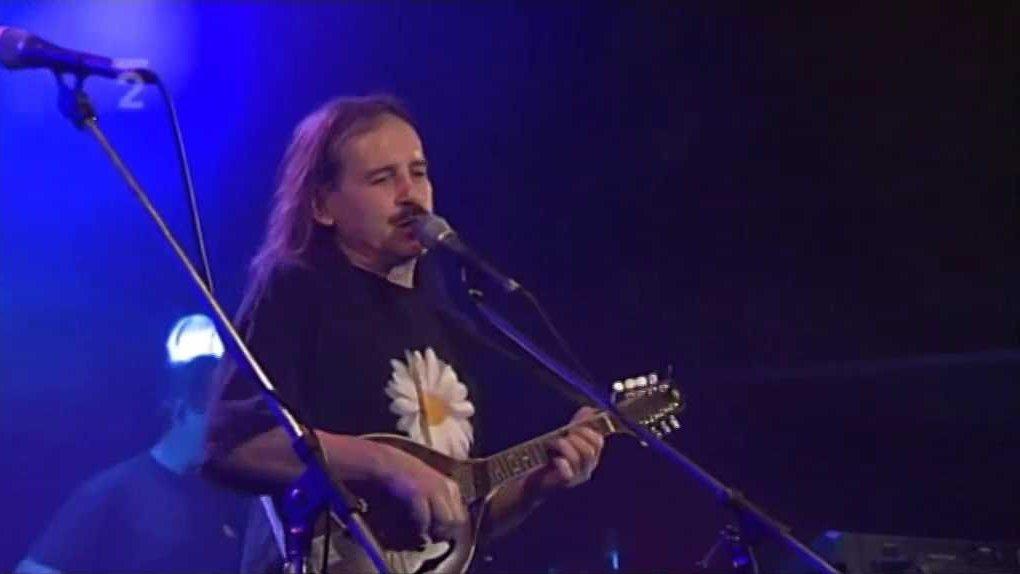 ČT Live: Vlasta Redl