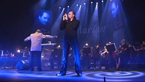 ČT Live: Marian Vojtko a přátelé