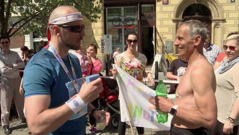 Parta Maraton: Maraton