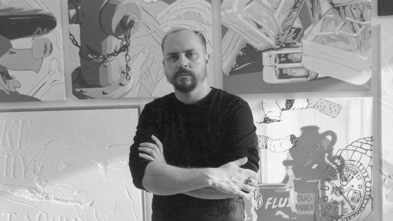Orbis Artis Jaroslava Brabce: Pasta Oner