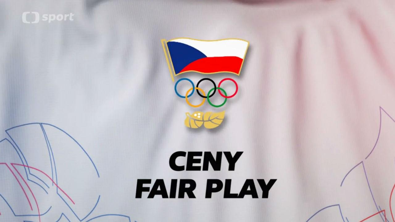 Ceny Českého klubu fair play