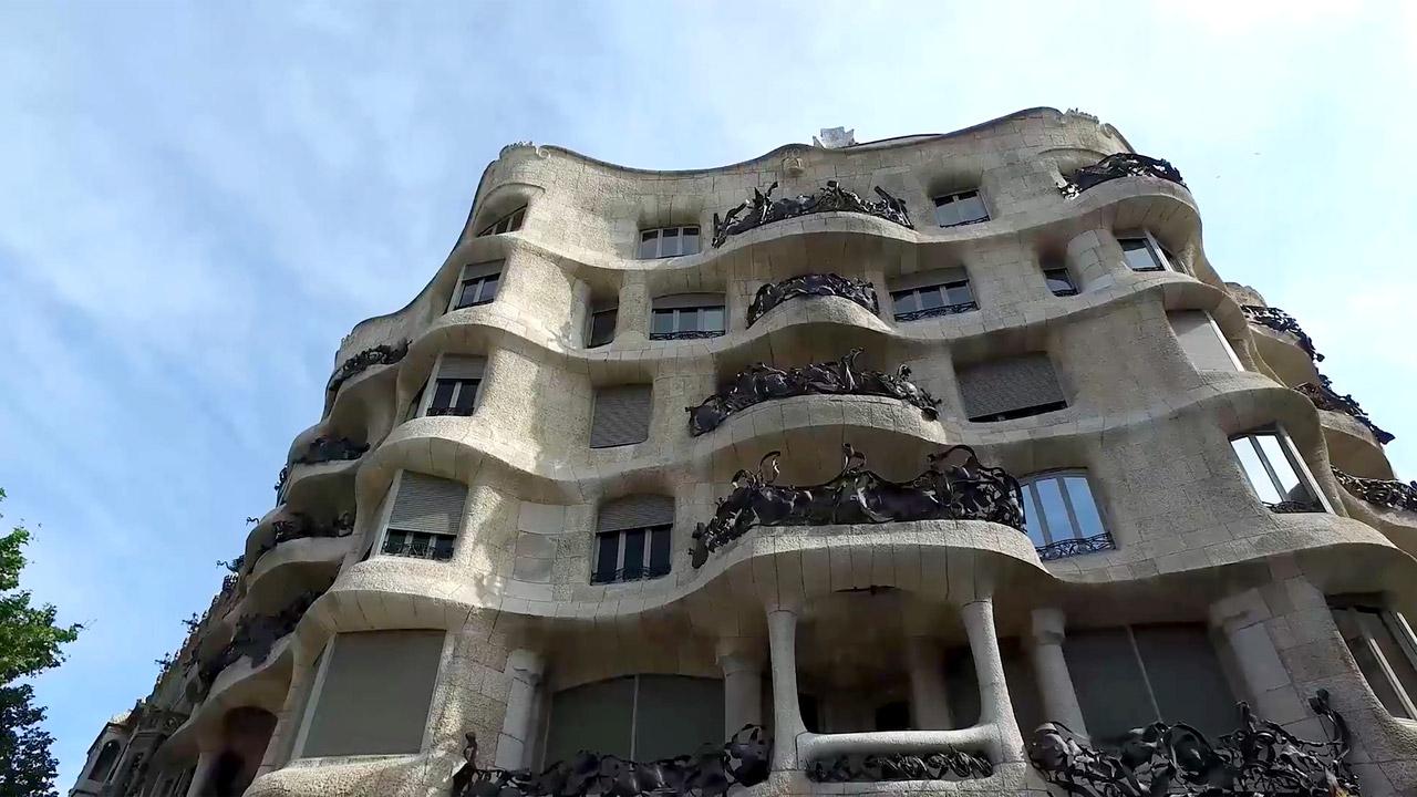 Jujol & Gaudi