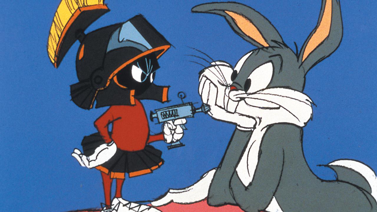 Daffy Duck Western Animation  TV Tropes