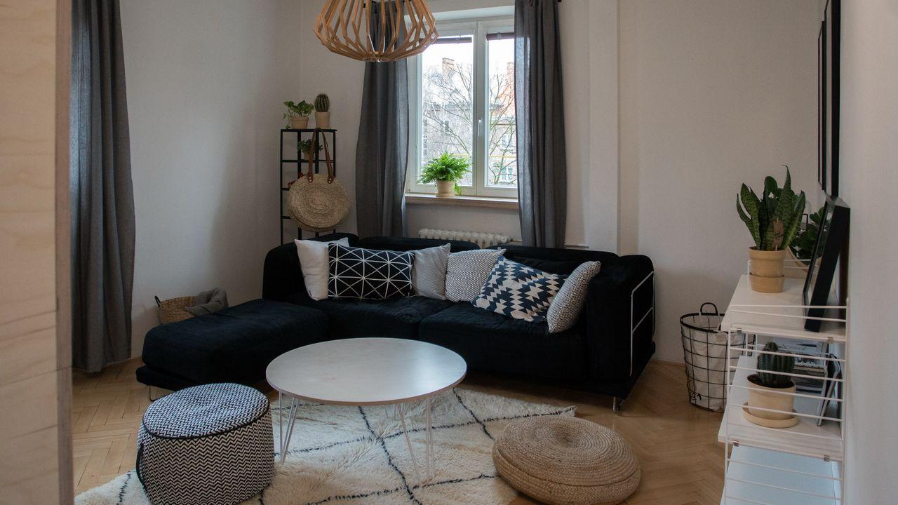 Bydlet jako...: Ve Stockholmu