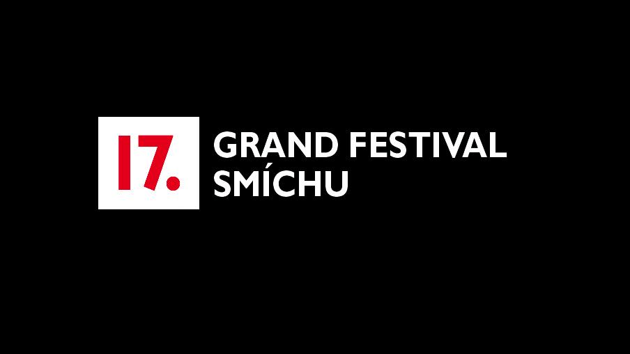 Galavečer GRAND Festivalu smíchu