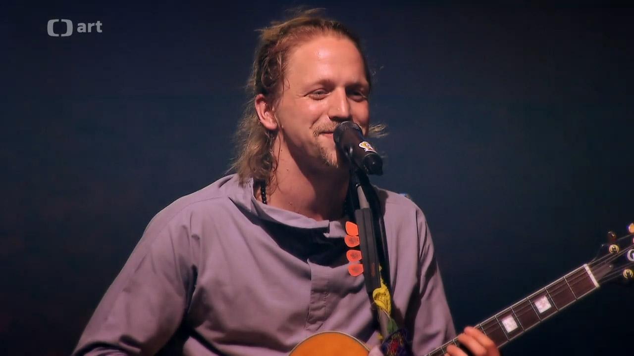 Tomáš Klus - RecyKlus Tour