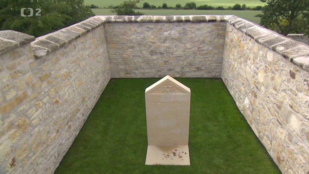Cesty víry: Kameny zmizelých