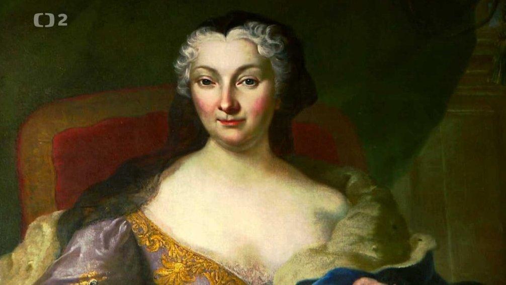 Cesty víry: Vévodkyně savojská