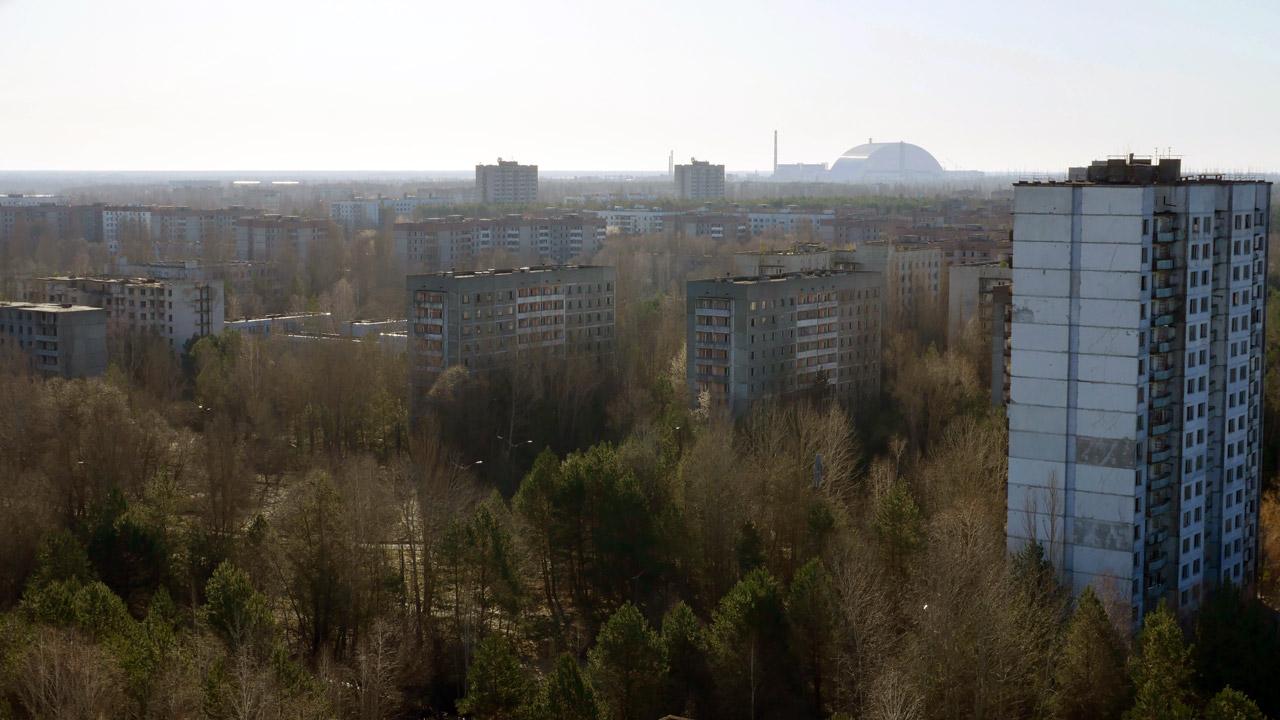 Serial cernobyl online