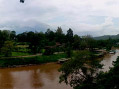 Na cest� po Kanchanaburi