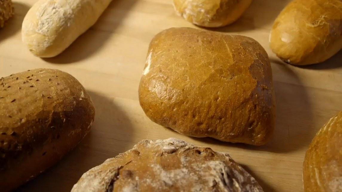 Boží dar - příběhy českých potravin: Chléb