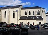 Dominikánský kostel Povýšení sv. Kříže (foto: H2k4, wikimedia.org)