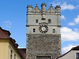 Brána Matky Boží (foto: H2k4, wikimedia.org)
