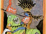 Gelhausenův kodex – Svatý Václav
