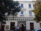 Měšťanský dům na Masarykově nám. (foto: Dagmarvom, wikimedia.org)