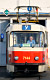 Jeden den s tramvají T-3