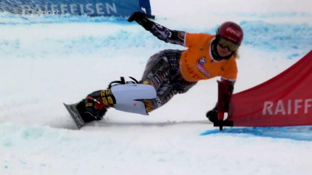 Světový pohár ve snowboardingu 2017/18 Švýcarsko: Paralelní obří slalom mužů a žen