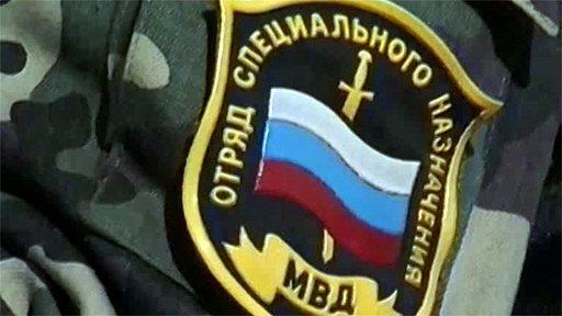 Čečenský sen