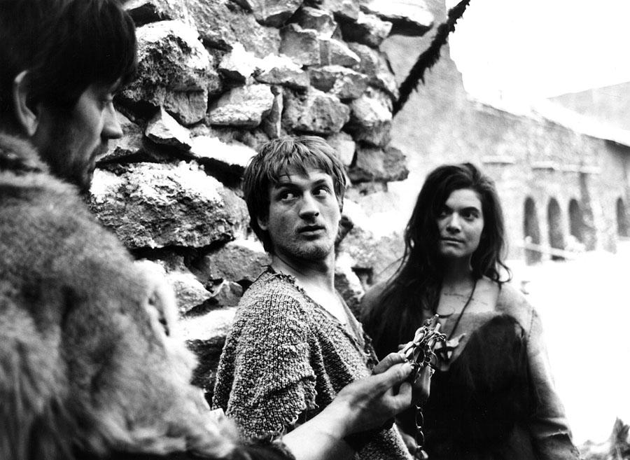 Risultati immagini per Marketa Lazarová (1967)