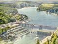 Neuskutečněný projekt přehrady uŠtěchovic