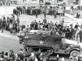Sušice 6. května 1945